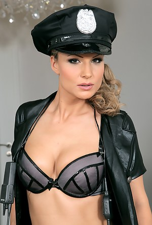 Free Police Porn Pictures